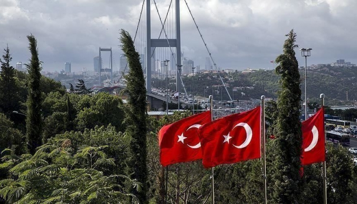 الخارجية: الإعلان عن مكان وجود مفقودين اثنين من مواطنينا في تركيا