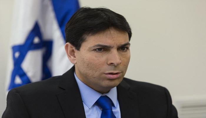مسؤول إسرائيلي ينشر رقم هاتف نتنياهو ويطلب من بايدن الاتصال به (صورة)
