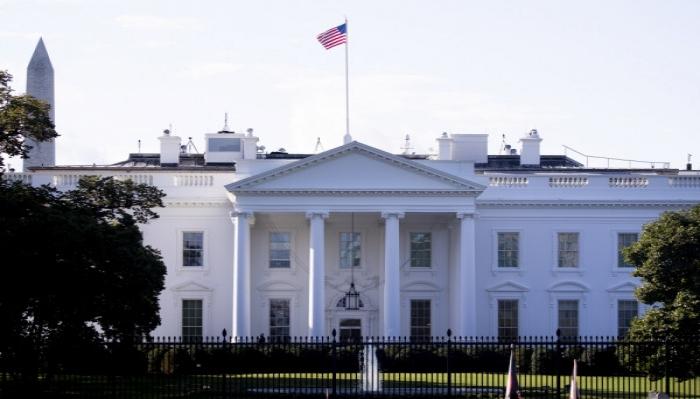 البيت الأبيض: أول