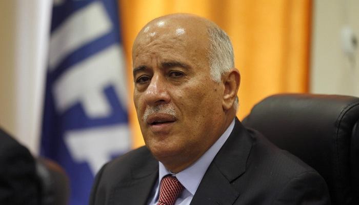 الرجوب: استلمنا رسالة من الجبهة الشعبية بقرارها خوض الانتخابات التشريعية المقبلة