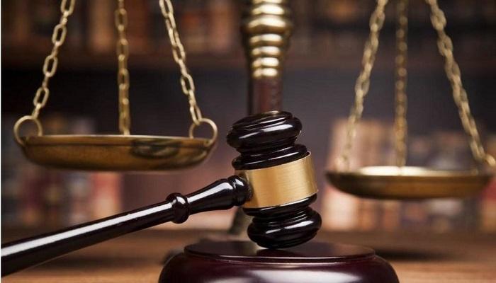 الحكم بالأشغال الشاقة
