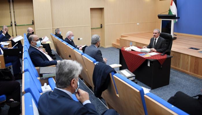 مجلس الوزراء يصادق على توصيات اللجنة الوزارية لدراسة القضايا المطلبية للنقابات المهنية