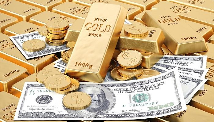 الذهب يبلغ ذروة أسبوع في ظل ضعف الدولار وتراجع العوائد