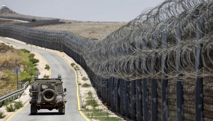 جيش الاحتلال يطالب بإبعاد المستوطنة التي  عادت من سوريا