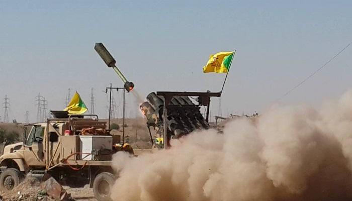 ضابط إسرائيلي: صواريخ حزب الله خطر وجودي على إسرائيل