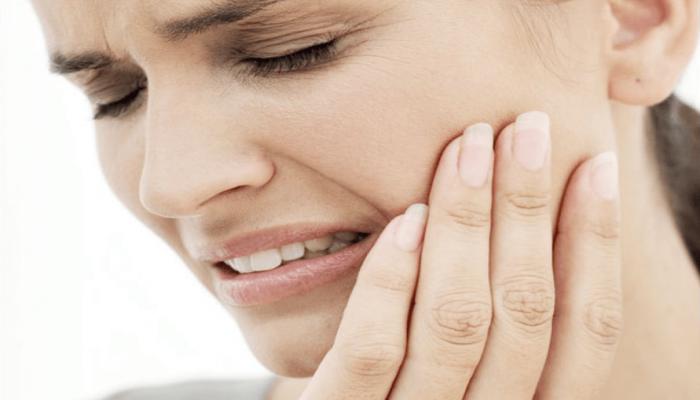 ما هي علاقة ألم الأسنان