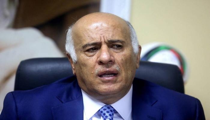 الرجوب: لولا دعم الرئيس لحوارات القاهرة لما وصلنا لهذه النتائج