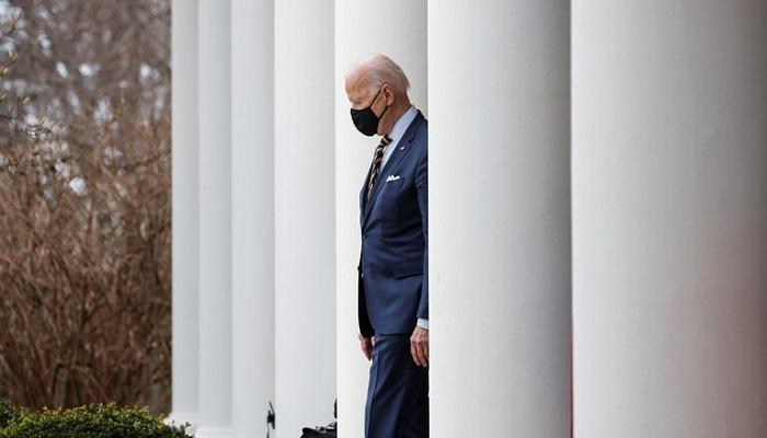صحيفة تكشف هوية أول زعيم سيجتمع ببايدن في البيت الأبيض