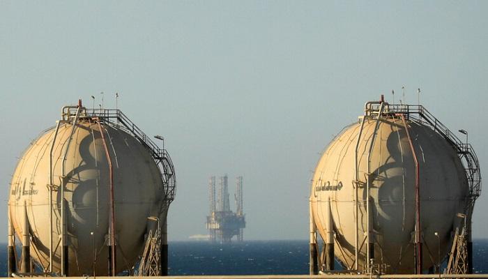 مصر تصدر الغاز إلى الصين