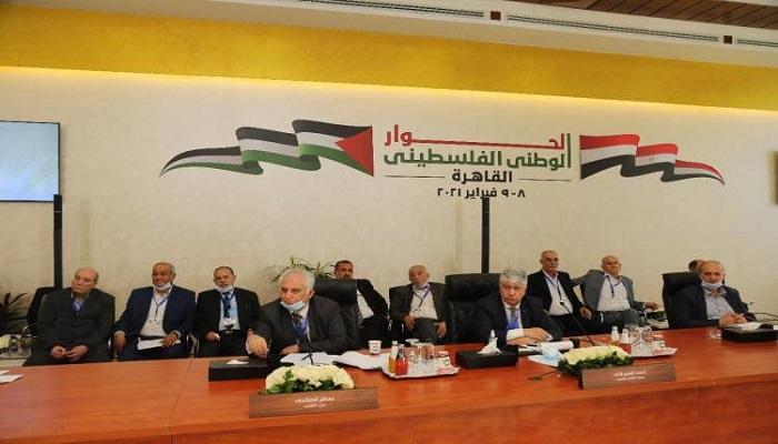 اجتماع فلسطيني رفيع بالقاهرة منتصف الشهر الجاري للاتفاق على آليات الانتخابات