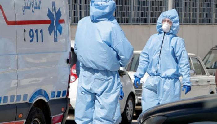 40 وفاة و5733 إصابة كورونا جديدة في الأردن