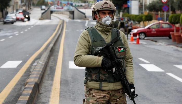 29 وفاة و4584 إصابة جديدة بـ كورونا في الأردن