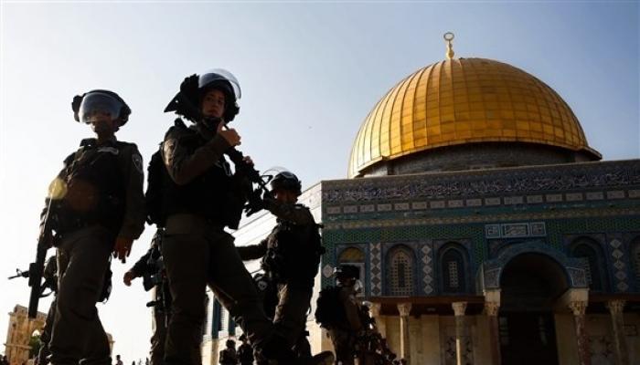 الخارجية الأردنية توجه مذكرة احتجاج رسمية على الانتهاكات الإسرائيلية بالأقصى