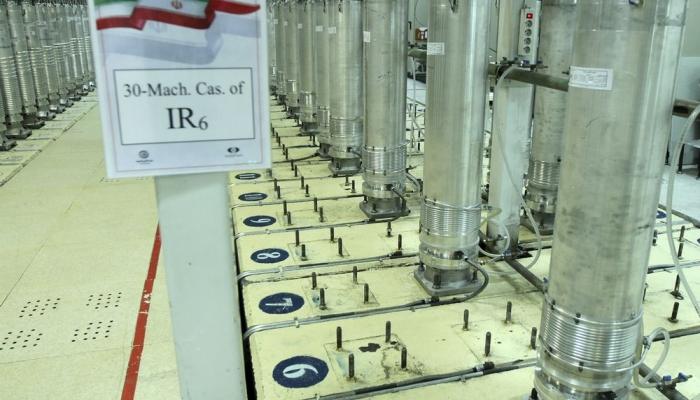 وكالة الطاقة الذرية: إيران بدأت إنتاج يورانيوم مخصب حتى درجة نقاء 60%