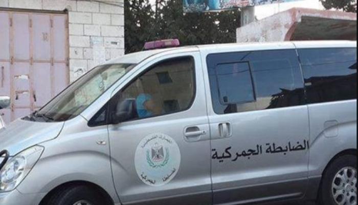 الضابطة الجمركية: ضبط 8 طن مخلفات مصانع بلاستيكية قادمة من إسرائيل في طولكرم