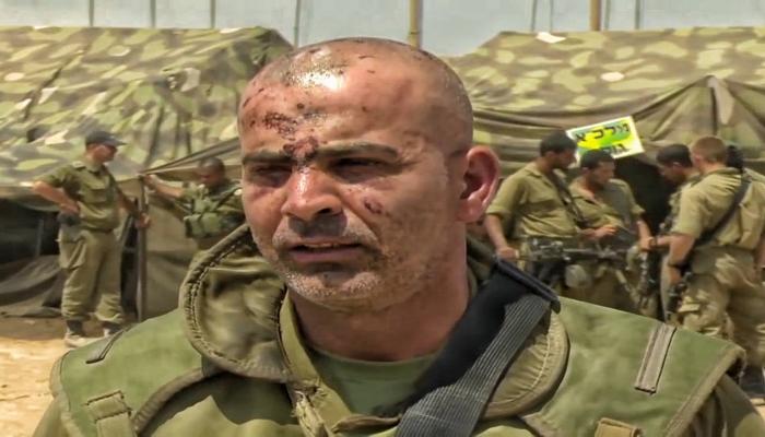 أصيب في غزة.. رئيس لواء جولاني السابق منسقا لأعمال حكومة الاحتلال