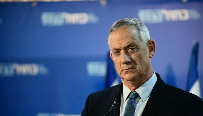 ماذا قال غانتس عن الهجوم الإسرائيلي على سفينة إيرانية؟