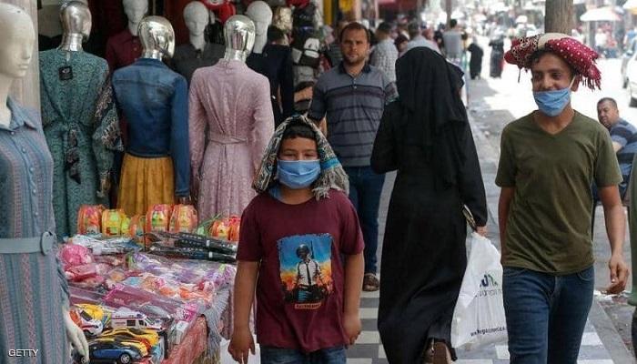داخلية غزة : تقييم جديد للحالة الوبائية في أول شهر رمضان