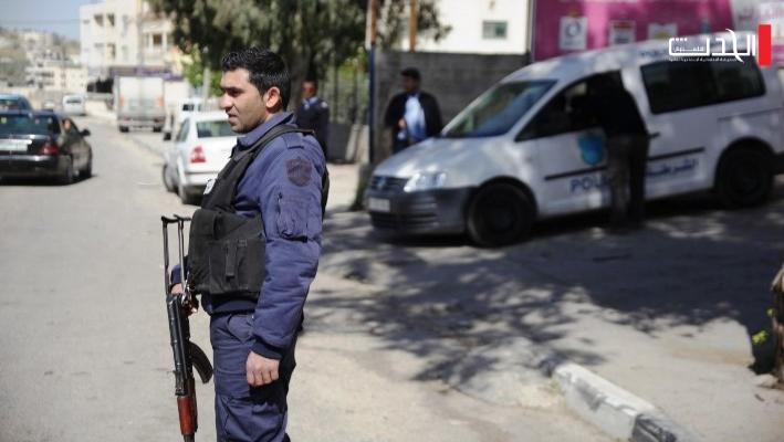 الشرطة تضبط 3 حافلات معدة للقيام برحلات في نابلس