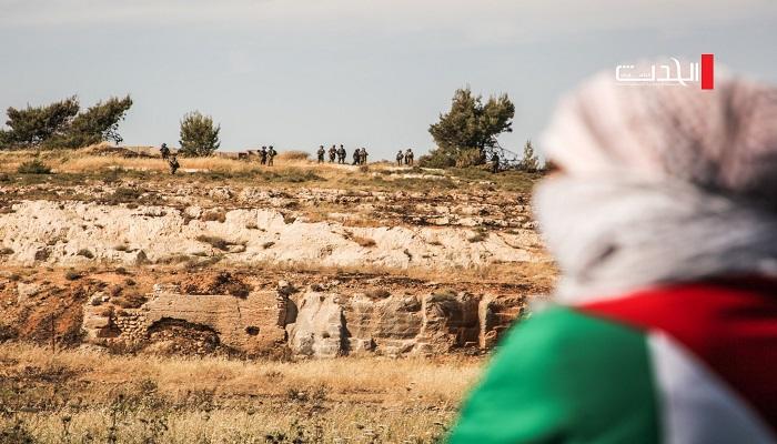 من البحر إلى النهر.. إضراب عام في فلسطين المحتلة غدا الثلاثاء