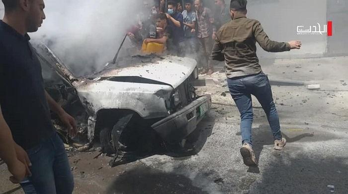 الصحة: 219 شهيدا و1530 جريحا حصيلة العدوان الإسرائيلي على غزة