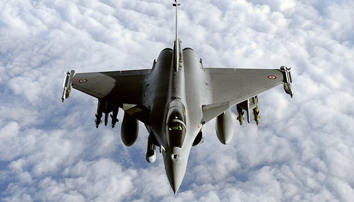 صفقة بيع طائرات رافال لمصر ستوفر 7000 وظيفة في فرنسا