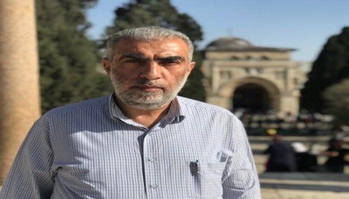 لجنة الدفاع عن الشيخ كمال الخطيب تقدم طلب استئناف ضد تمديد اعتقاله