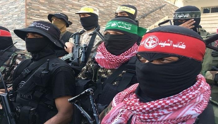 فصائل المقاومة: على الاحتلال تحمُّل تداعيات تنفيذ مسيرة الأعلام