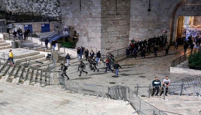 مختصون بالشأن المقدسي: السيادة على مدينة القدس هي للشبان المقدسيين