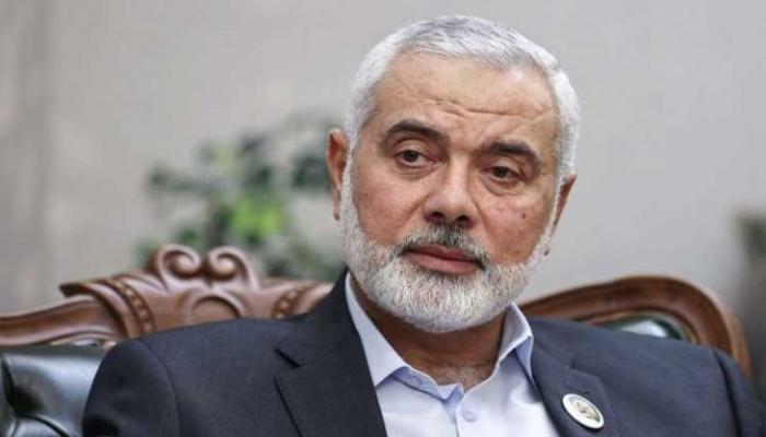هنية يزور لبنان على رأس وفد من حماس