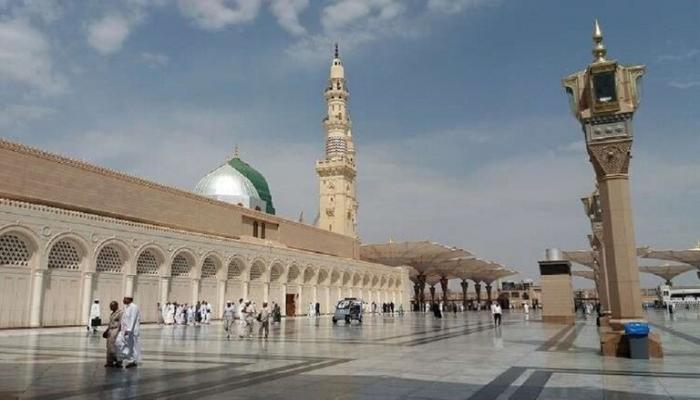 السديس يصدر قرارات عاجلة تطال إدارة شؤون المسجد النبوي