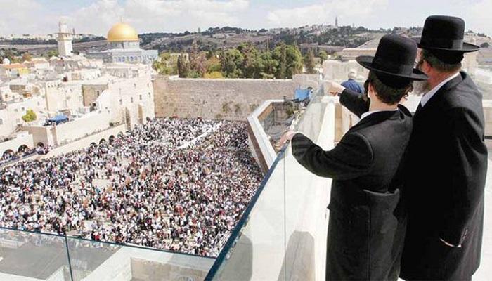 عكرمة صبري يدعو الفلسطينيين