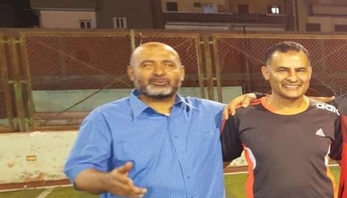وفاة لاعب مصري معتزل أثناء مباراة ودية لتأبين صديقه