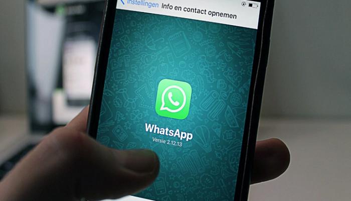 واتس آب تكشف عن تحديث آخر قادم إلى هواتف آيفون وأندرويد