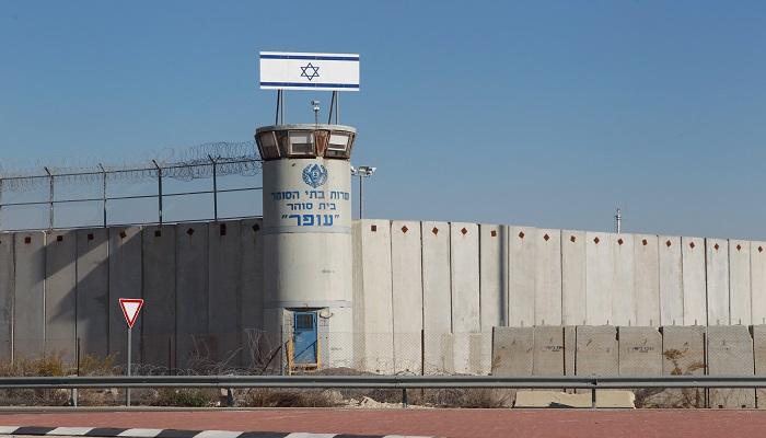 هيئة الأسرى: سجون الاحتلال تغيب 4850 أسيرا عن عائلاتهم في عيد الأضحى