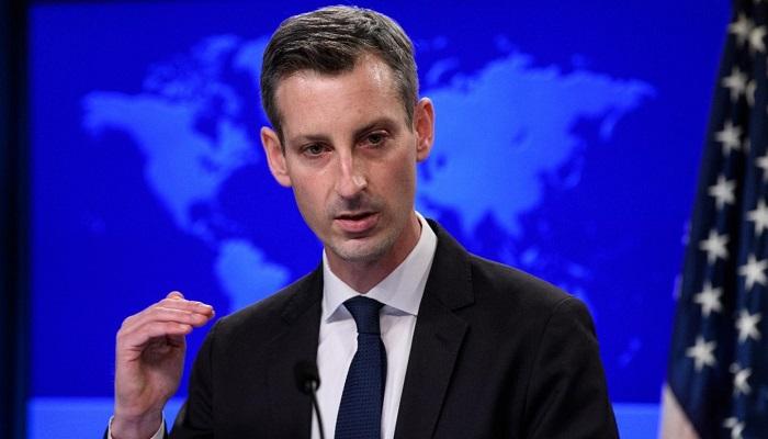 واشنطن تؤكد رفضها لحركة المقاطعة ضد إسرائيل
