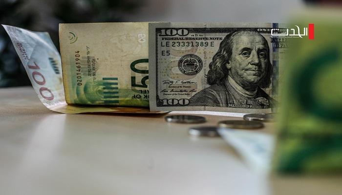 أسعار العملات الخميس 22 تموز 2021