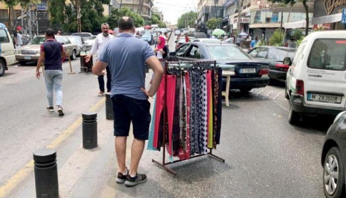 مقتل شاب لبناني بسبب طوابير البنزين