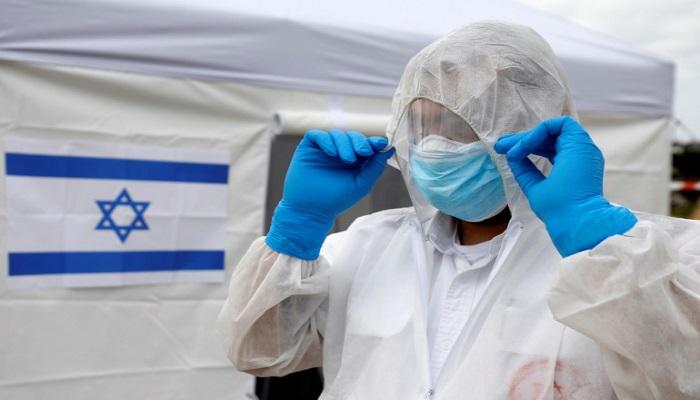 إصابات كورونا تتجاوز الألف في إسرائيل خلال 24 ساعة