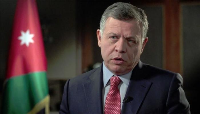 العاهل الأردني: حرب غزة الأخيرة مختلفة وشكلت جرس إنذار للجميع