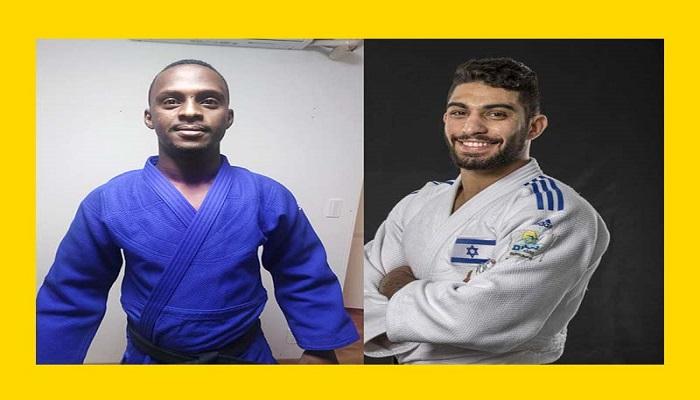 لاعب جودو سوداني ينسحب من أولمبياد طوكيو لتجنب مقابلة لاعب إسرائيلي