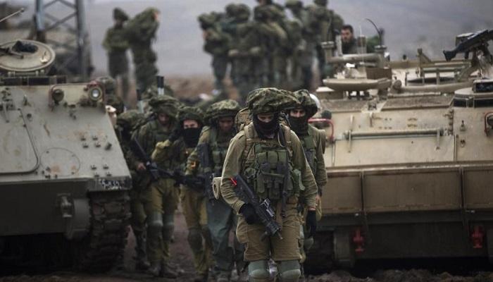جيش الاحتلال يشكل وحدة