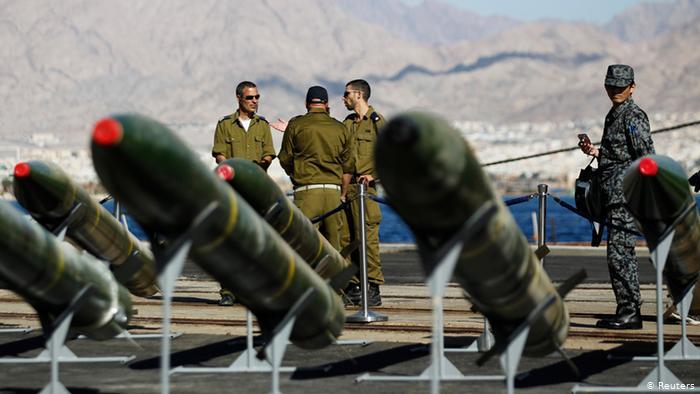 حماس: صفقة السلاح الأمريكية لإسرائيل تشجعها على مواصلة عدوانها