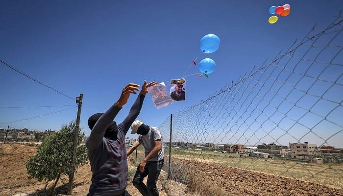 صحيفة عبرية: فشل مساعي التهدئة بين حماس وإسرائيل