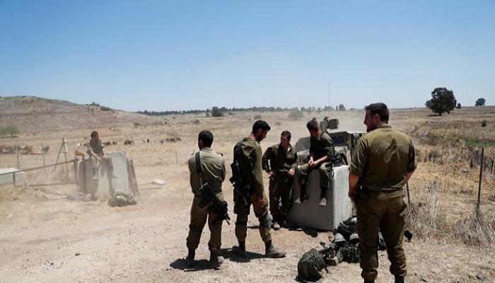لبنان يتهم جيش الاحتلال بسرقة 100 رأس ماعز من بلدة شبعا