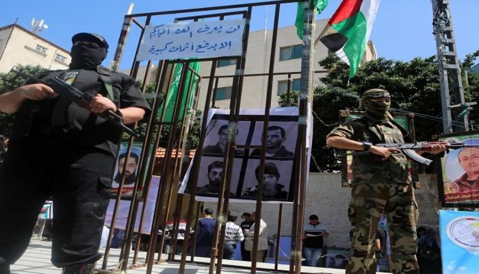 القسام: الاحتلال لن يحصل على معلومة تخص جنوده إلا بدفع الثمن