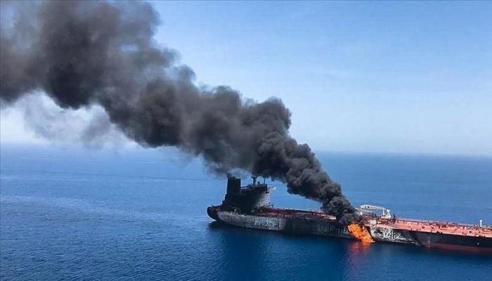 واشنطن تعلق على استهداف السفينة الإسرائيلية قبالة سواحل عمان