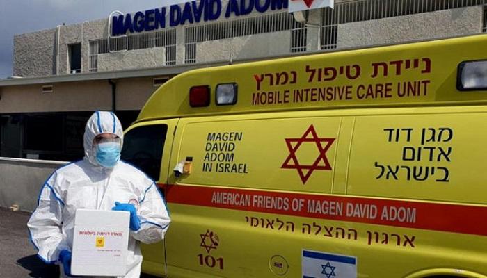 ارتفاع في أعداد الإصابات بكورونا والحالات الخطيرة في إسرائيل