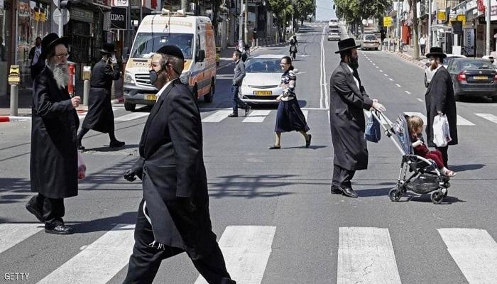رقم قياسي في عدد إصابات كورونا بإسرائيل.. 6275 حالة خلال يوم واحد