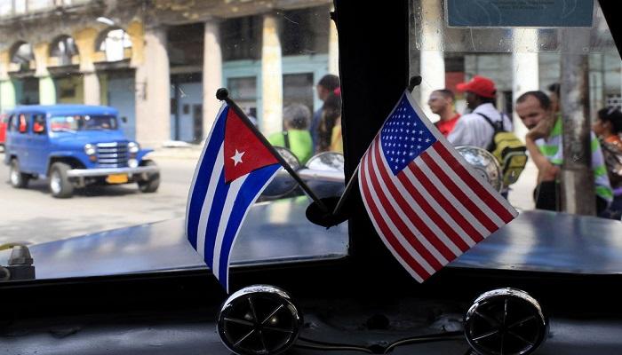 واشنطن تفرض عقوبات جديدة على كوبا